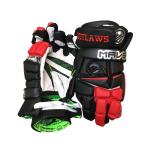 Maverick M3 Glove - Black