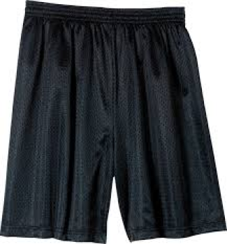 Pocketless Shorts