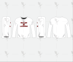 LONG SLEEVE SHIRT (Shipping Included in Price)