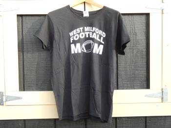 West Milford Football Mom T-Shirt