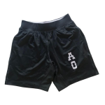 Outlaws Practice Shorts - Black