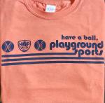 Single League Shirt