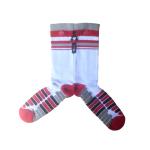 Outlaws Practice Socks (Striped)