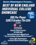 Individual Showcase Player Registration