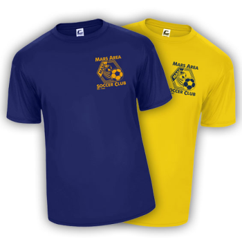 MASC In-House Dri Fit Uniform Jerseys