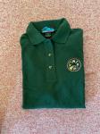 Mens WRFH Polo Shirt - L