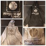Playground Sports Zip Hoodies