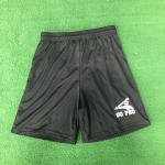 Black Go Pro Shorts