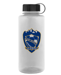 Club Sports Alaska Water Bottle