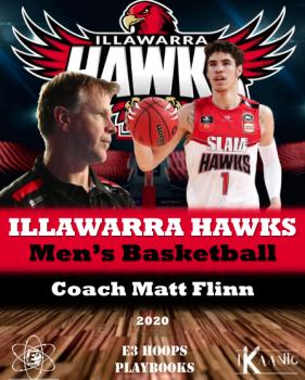 Illawarra Hawks - Coach Matt Flinn Playbook