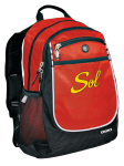 Point 3 Sol Elite Backpack