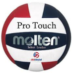 Official AVP Tournament Ball