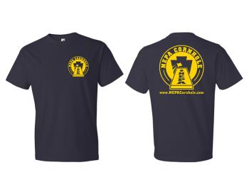NEPA Cornhole T-Shirt