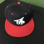 Blue Go Pro Hat