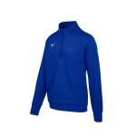 MZ1 1/4 Zip Fleece Pullover
