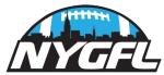 NYGFL Team Sponsorship