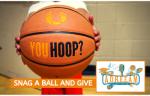 YHO Custom Basketball