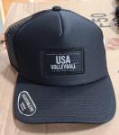 Adidas Snapback USA Volleyball hat