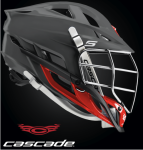 Custom Calgary Field Cascade S Youth Helmet
