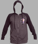 POWLAX Zip Up