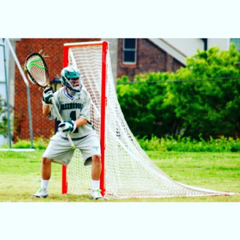 Goalie Lessons with Alex Haskins