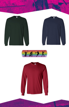 2018/2019 - Long Sleeve T-Shirt