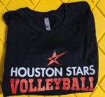 Official 2020-21 Houston Stars T-Shirt