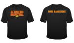 Customizable All Stars ABC Basketball Shirt