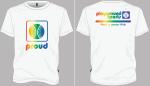 Pride 2021 Shirt - White