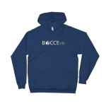Bocce VB Blue Slim Sweat Shirt