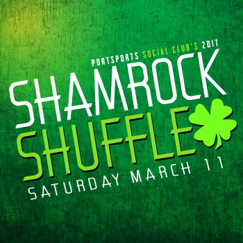 2017 Shamrock Shuffle Pub Crawl Ticket