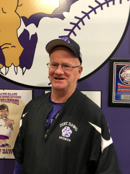 September Tuesday Kevin Baseball/Softball Hitting
