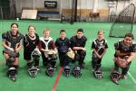 Baseball/Softball Catchers Clinic w/ Alex - Jan
