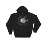 Bvb. Hooded Sweatshirt Heavy Blend Black