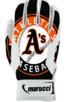 MARUCCI CUSTOM BATTING GLOVES