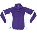Cheer jacket (optional)