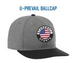 Stonewall National Flatbill Hat