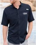AJV Columbia Fishing Shirt