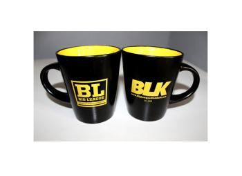 Big League Sports/BLK Coffee Mug - (Free Shipping)
