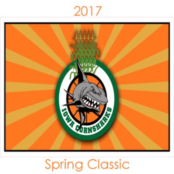 2017 Spring Classic Registration Fee