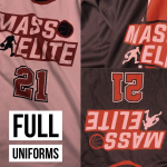 FULL Uniform Packages