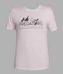 Predators Men's Tri-Blend T-Shirt