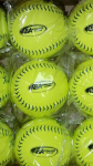 One Dozen Game Approved Softballs