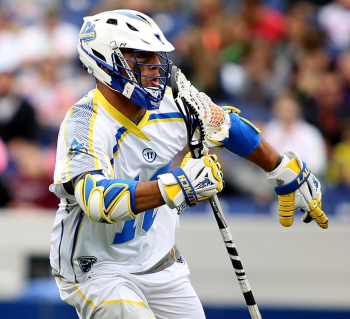 Midfield Lessons with TJ Kemp