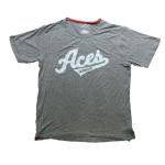 Sacramento ACES Revelation Shooter Shirt- Grey