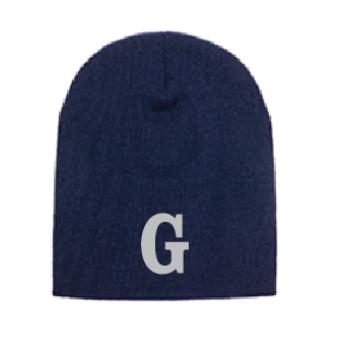 GLCC:  Knit Beanie (Uncuffed)