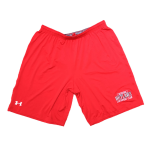 Outlaws Under Armour Shorts - Red