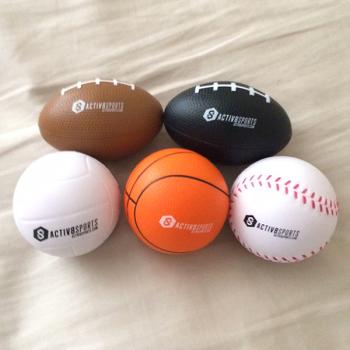 Activ8 Stress Balls