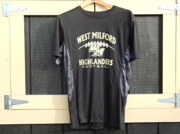 Football Dri-Fit T-Shirt
