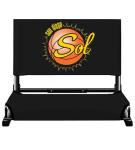 Sol Stadium Chair